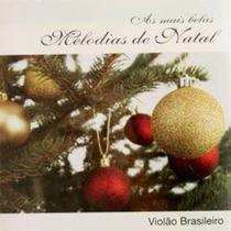 Cd as mais belas melodias de natal(viol - MCD