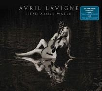 Cd avril lavigne - head above water - Warner Music