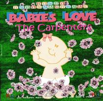 CD Babies Love - The Carpenters - Sonopress