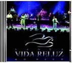 CD Banda Vida Reluz - Ao Vivo - Armazem