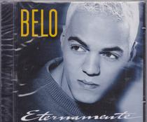CD Belo - Eternamente - Sonopress