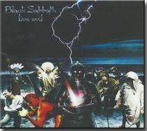 Cd Black Sabbath - Live Evil - Voice Music