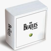 Cd Box The Beatles In MONO 10 Albuns 185 Musicas - Lei li imports