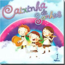 CD Caixinha de Sonhos Ed. 1 - Radar