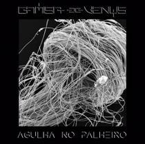 CD Camisa de Vênus - Agulha no Palheiro - Radar