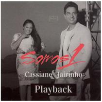 CD Cassiane e Jairinho Somos 1 (Play-Back) - Onimusic