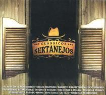 CD Clássicos Sertanejos - Diamond