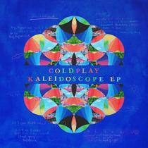 CD Coldplay - Kaleidoscope EP - Outros