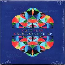 Cd coldplay kaleidoscope ep - Warner