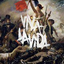 CD Coldplay Viva La Vida - Warner