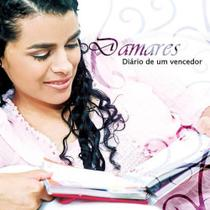 Cd Damares-2015 - Diario de um Vencedor - Sony Music One Music