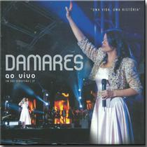 Cd Damares - ao Vivo - Sony Music One Music