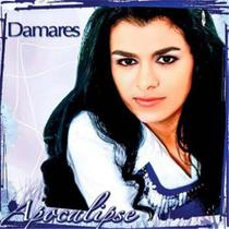 Cd Damares - Apocalipse - Sony Music One Music