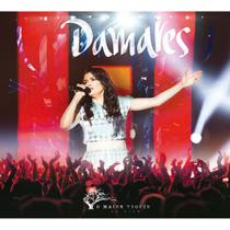 CD Damares O Maior Troféu - Sony Music