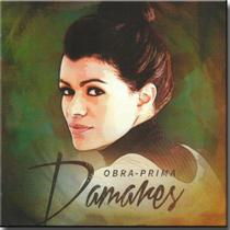Cd Damares - Obra Prima - Sony Music One Music