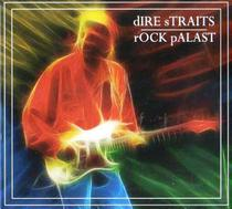 CD Dire Straits Rock Palast - Diamond