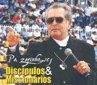 CD Discípulos e missionários - Pe. Zezinho - Armazem