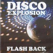 CD Disco Explosion 2 - Flash Back - Rhythm And Blues