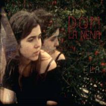 CD Don La Nena - Ela - Som livre