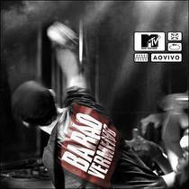 CD Duplo Barão Vermelho MTV Ao Vivo - Warner