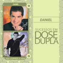 CD Duplo Daniel Sucessos em Dose Dupla - Warner
