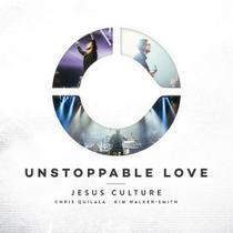 CD+DVD Jesus Culture Unstoppable Love - Onimusic