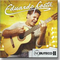 CD Eduardo Costa - No Buteco II - Novodisc