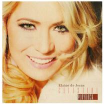 CD Elaine de Jesus Celestial (Play-Back) - Sony music