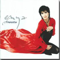 Cd Enya - Amarantine - Warner Music