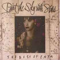 Cd enya - paint the sky with stars - Warner music