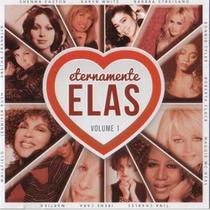 CD Eternamente Elas Volume 1 - Diamond