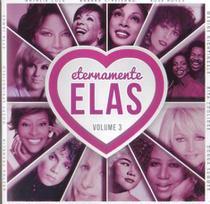 CD Eternamente Elas Volume 3 - Diamond