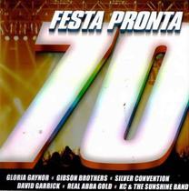 CD Festa Pronta Anos 70 - Radar
