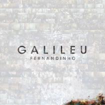 CD Galileu Fernandinho Original - Onimusic