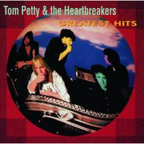 CD Greatest Hits - Tom petty and the heartbreakers