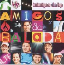 CD Inimigos da H P Amigos da Balada - Radar