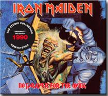 Cd Iron Maiden - no Prayer For The Dying - Remastered Digipack - Warner Music