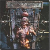 Cd Iron Maiden - X-factor - Iron Maiden - Warner Music