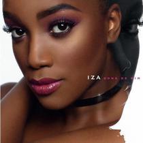 CD Iza Dona de Mim - Warner