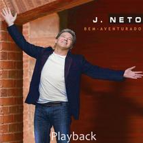 CD J Neto Bem-Aventurado (Play-Back) - Line records