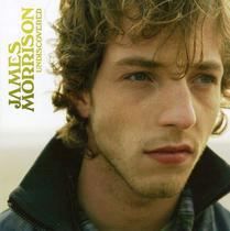 CD James Morrison - Undiscovered - Sonopress