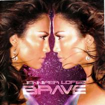 CD Jennifer Lopez - Brave - Sonopress