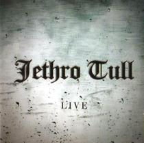 CD Jethro Tull - Live - Diamond