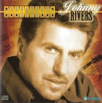 CD Johnny Rivers Greatest Hits - Ágata