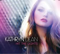CD Kathryn Dean - Hit the Lights - Som livre