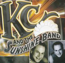 CD KC And Sunshine Band - Rhythm and blues