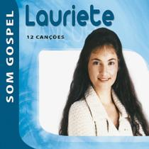 CD Lauriete Som Gospel - Universal