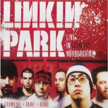 CD Linkin Park - Live in Germany 2001 - Strings and music