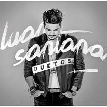 CD Luan Santana - Duetos - Rimo
