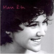 CD Maria Rita - Warner